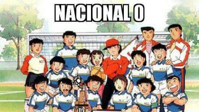 Los memes no perdonan al Atlético Nacional tras su derrota en Mundial de Clubes