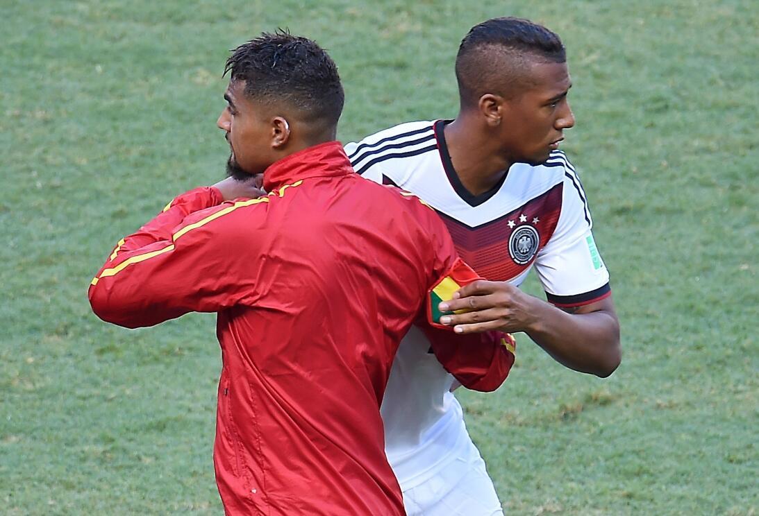 Hermanos futbolistas en el fútbol mundial GettyImages-450995986.jpg