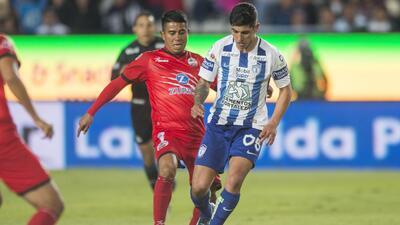 Cómo ver Pachuca vs Lobos BUAP en vivo, por la Liga MX