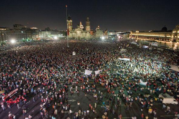 Pero no todo es malo. También destacó que Guadalajara, la Ciudad de Méxi...