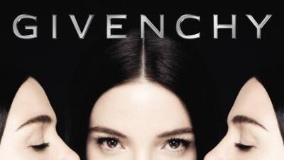 La firma francesa Givenchy creó Le Rouge, una gama de labiales y esmalte...