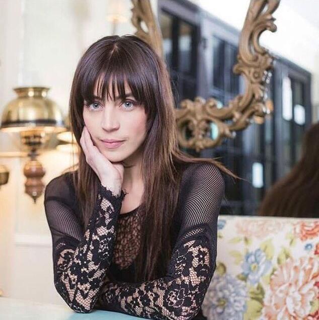 Ilse Salas