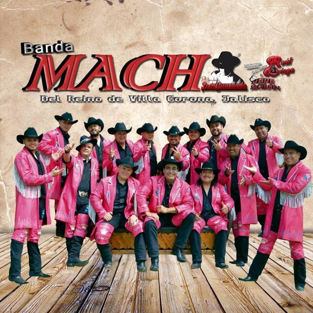 Los exintegrantes de La Banda Machos salvan su vida de milagro bndamach7...