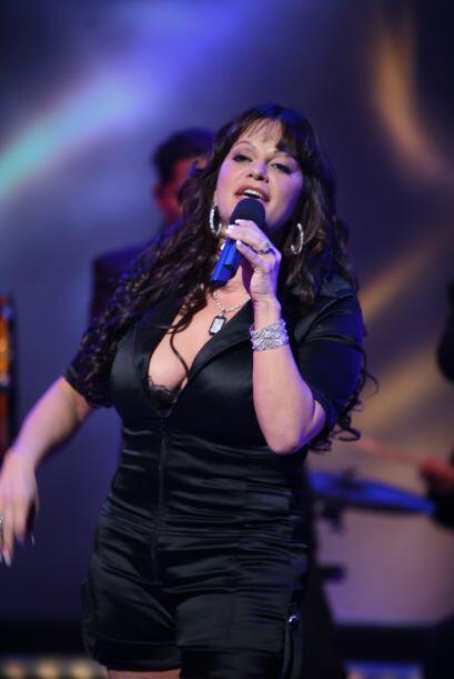 La Diva de la Banda ha sido una de las estrellas invitadas a Sába...
