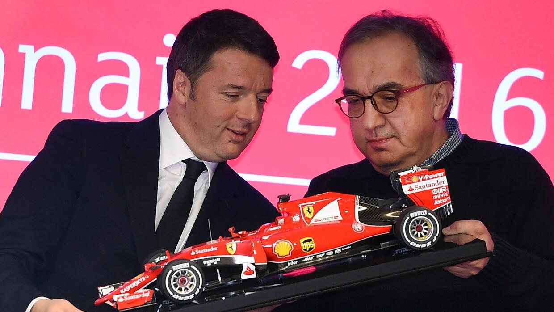 Ferrai debuta en la Bolsa de Valores de Milán