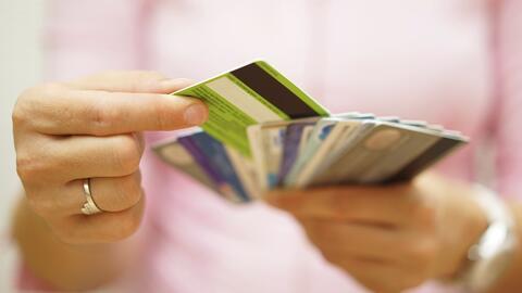 Mitos y realidades de las tarjetas de crédito