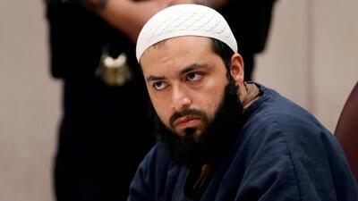 """""""Inspirado por ISIS y al Qaeda, Rahimi colocó y detonó bombas en la..."""