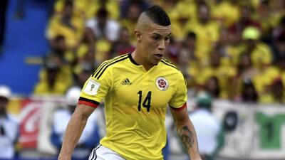 ¿Quién es Matheus Uribe, el jugador colombiano que llegó de refuerzo en América?