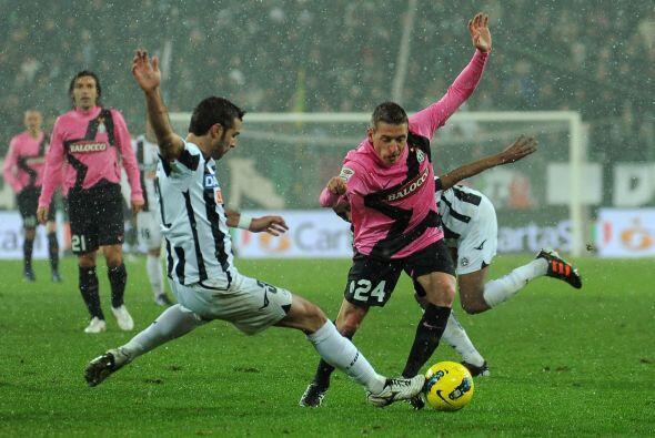 Con el empate parcial, Juventus demostró que quiere ser campeón y puso m...