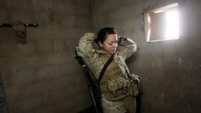 De ahora en adelante las mujeres podrán acceder a la escuela de Rangers.