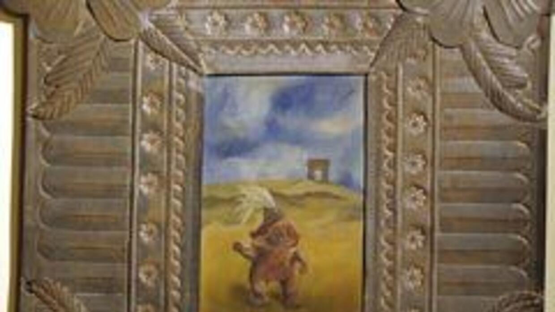 Mexicanos dominaron subasta de arte latinoamericano en Nueva York 2a1b91...