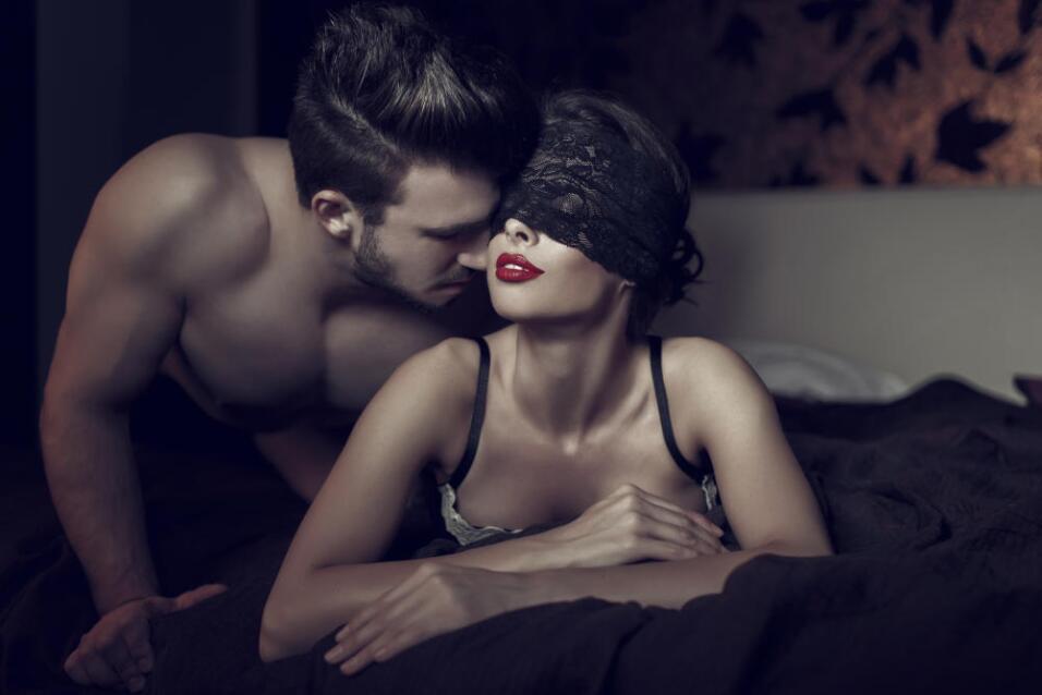 fetiches de parejas
