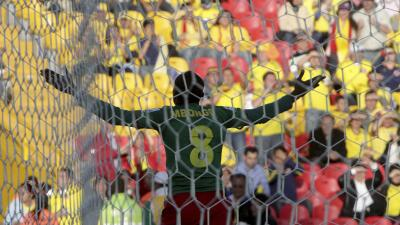 14 futbolistas de Camerún fueron suspendidos por mentir sobre su edad