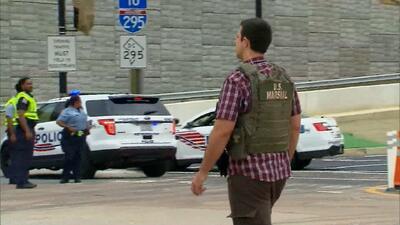 2 nuevos sospechosos tras tiroteo en base militar