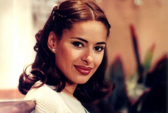 Era una de las actrices más prometedoras del mundo del melodrama.