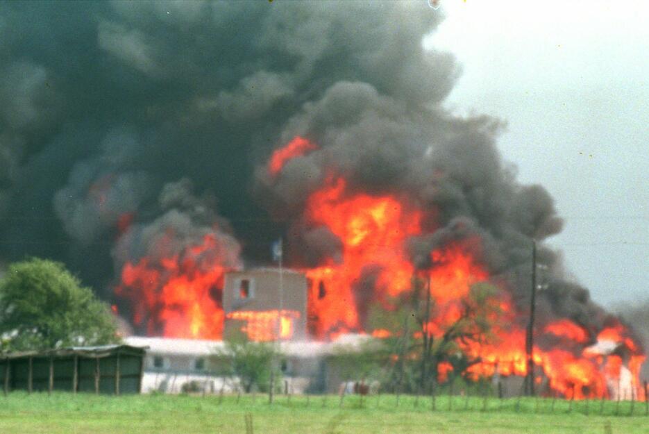 Hace 25 años un operativo policial que duró 50 días terminó en la traged...