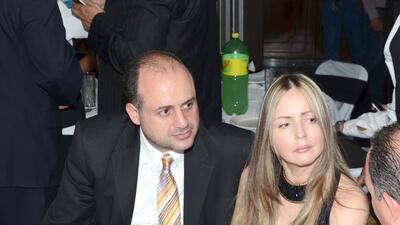Daniela Spanic rompió en llanto al hablar de una posible reconciliación con su exesposo, Ademar Nahum