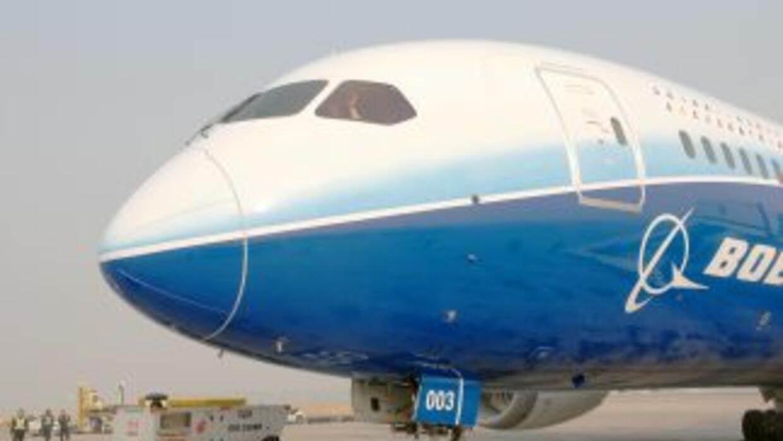Boeing tiene más de 900 pedidos de su nuevo 737 MAX.