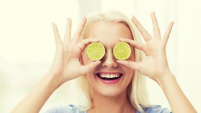 Elimina energía negativa con limones