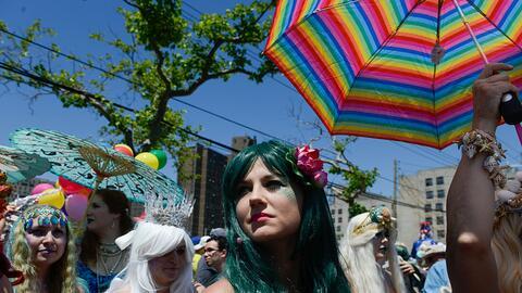 Como cada año, este sábado se lleva a cabo el Desfile de l...