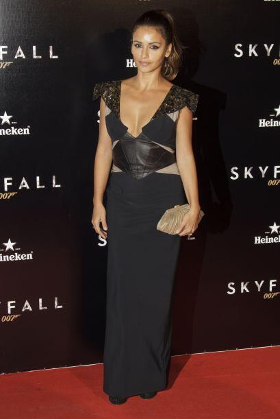 Mónica Cruz, hermana de la actriz española Penélope Cruz, confesó en su...