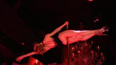 Fueron249 bailarinas exóticas las que salieron beneficiadas tras la dem...