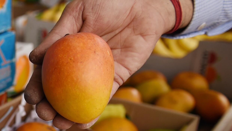 La receta de Cecilia para obtener todos los beneficios del mango