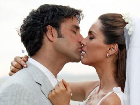 Las Tontas No Van al Cielo marca el regreso de los ex pareja, Valentino...