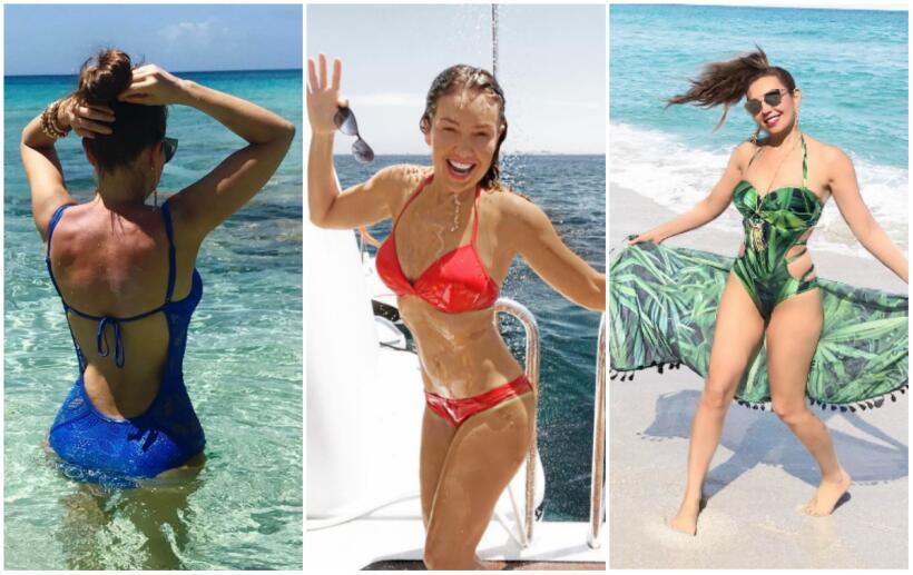 Thalía bikini