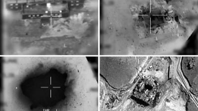 Por primera vez Israel reconoce que bombardeó un reactor nuclear en Siria