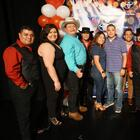 Lucky KXTN listeners got to meet their favorite Tejano artists at the Tejano Christmas Special