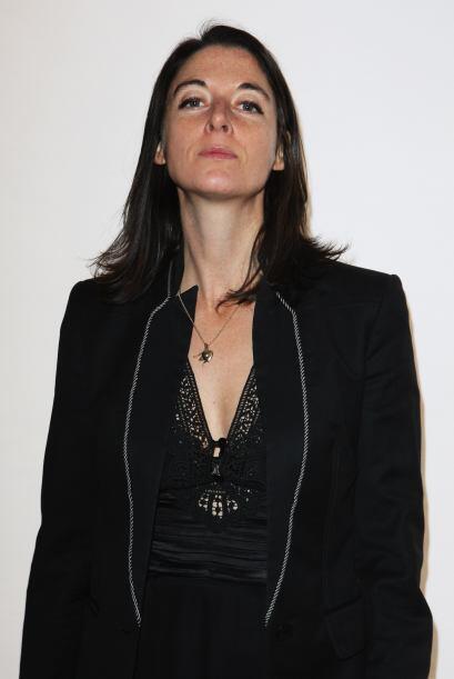 Mary Anna McCartney es la segunda hija de Paul (primera biológica).Mira...