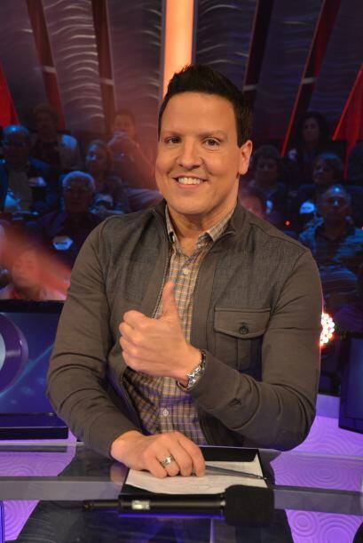 raúl González le puso el toque cómico y humano a las calificaciones.