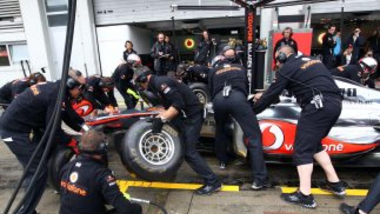 La F1 ha dado mucho más espectáculo este año que en el mundial anterior.