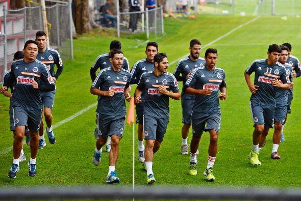 Guadalajara cuenta con once campeonatos como profesionales, el último de...