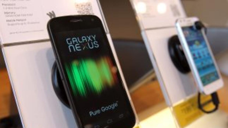 """Samsungdenunció que la medida """"reducirá la disponibilidad de prestacion..."""