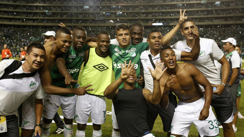 Deportivo Cali derrotó en penales a Millonarios en las semifinales.