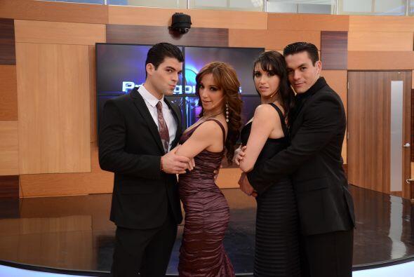 Con 4,921 votos los usuarios de Univision.com dijeron que sería una muje...
