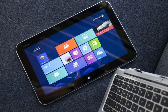El doble golpe de iPad de Apple y Microsoft Windows 8 ha dado lugar a un...