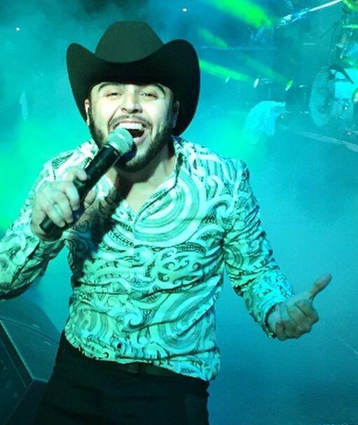 2015 ha sido un gran año para este galán del género regional mexicano.