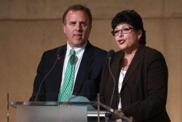 Jim Laychack y Ada Dolch   perdieron a familiares   en los ataques   con...
