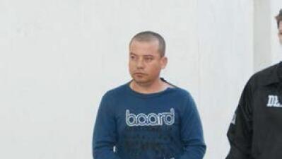 Carlos Ramon Castro-Rocha,