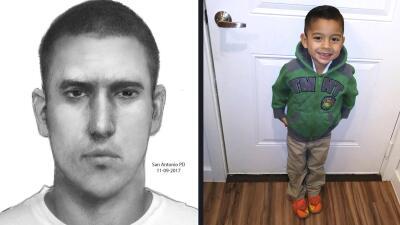 La policía de San Antonio pide ayuda para identificar al sospecho...