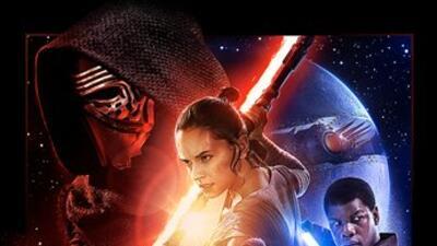 """Nueva cinta de """"Star Wars"""" rompe el récord de ventas por adelantado en u..."""