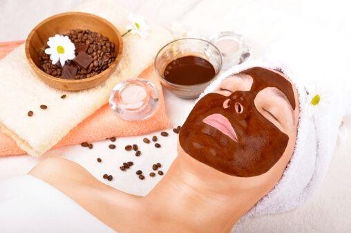 ¿Te gusta el chocolate? ¡Perfecto! La chocoterapia es para ti. Los baños...
