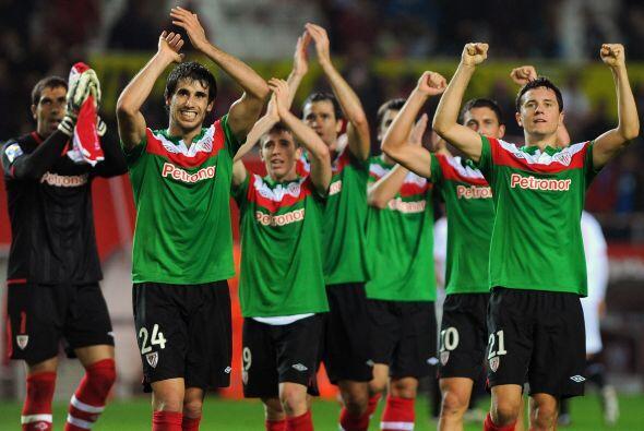 Gran victoria para los dirigidos por Marcelo Bielsa, pues el Bilbao no g...