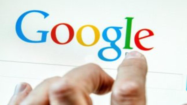 Google, elprincipal motor de búsqueda en internet.
