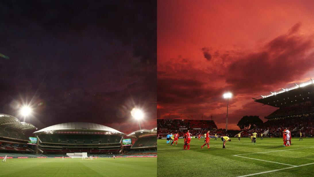 El deporte en Australia bajo el cielo rojo Getty-primera.jpg