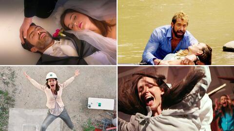 Muertes impactantes de las telenovelas