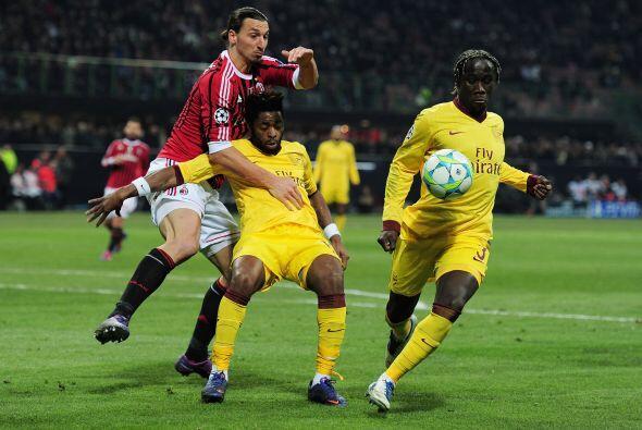(Con información de EFE) LONDRES - El Arsenal, crecido tras vence...